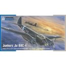 Junkers Ju 88C-4 Night Intruder