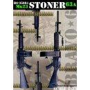 1/35 Bravo6 Stoner M63A/Mk.23 set