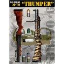 1/35  Bravo6 M79 Thumper set