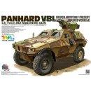 1/35 Panhard VBL 12,7mm M2 gun