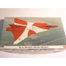1/72 Hasegawa RF-35 Recon Draken  AF Secial ,   Limited...