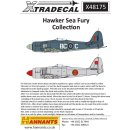 Hawker Sea Fury FB.11/FB.60 (6) FB.11 ?