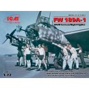 Focke-Wulf Fw-189A-1 WWII German Night?