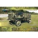 Nash-Quad ammunition truck. The Jeffer?