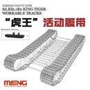 King Tiger Sd.Kfz.182 Workable Tracks ?