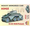 Heavy Armored Car ADGZ(01.IX.1939 Pola?