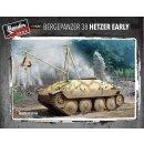 1/35 Thundermodel BergePanzer 38 Hetzer Early