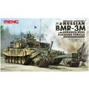 1/35 Russian BMR-3M Armored Mine Clearing V