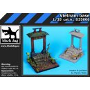 1/35 Vietnam Base (resin)