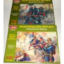 1/35 - ICM - French German War (1870-1871) Combo: boxes...