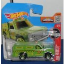 None - Hot Wheels - HW Rescue Car - Originally packaged