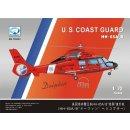 1/72 HH-65A/B U.S.COAST GUARD HELICOPTER PL?