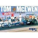 Tom Mongoose McEwen 1972 Rear Engine?