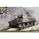 "1/35 M36/M36B2 ""Battle of the Bulge"""