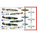 """""""Messerschmitt Bf-109F-4/Z..."""