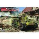 """1/35 Amusing Hobby German """"WWII"""" Tank Panther II"""