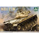 1:35 Takom US Medium Tank M47 E/M 2 in 1