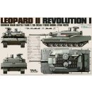 1/35 Revolution I German Leopard II