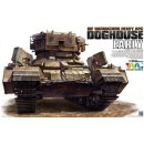 1/35 Nagmachon Doghouse early