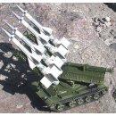 1/72 C-152M Newa-SC Air Defense Missile System