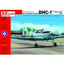 """""""DHC Chipmunk T.20 """"""""Foreign..."""