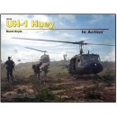 Bell UH-1 HUEY IN ACTION (Softcover) b?