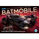 1/25 Batmobile Suicide Squad