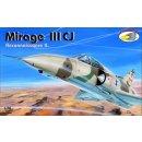 Dassault Mirage IIICJ Reconnaissance I?
