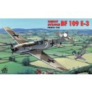 Messerschmitt Bf-109E-3 (France 1940)