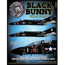 VX-4 Black Bunny features markings f?