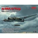 1/48 Junkers Ju-88A-4 Torp/A-17, WWII Germa?