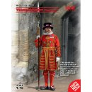 Yeoman Warder Beefeater (100% new mo?