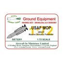 USAF MOP - GBU-57 Massive Ordnance Pen?