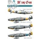 """""""Messerschmitt Bf-109G-6 """"""""Yellow..."""