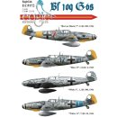 """""""Messerschmitt Bf-109G-6 """"""""Red (or..."""