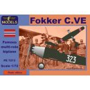 Fokker C.VE Norway