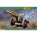 US 105mm howitzer M2A1 w/M2 gun carria?