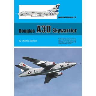 Douglas A3D Skywarrior. by Charles Sta?