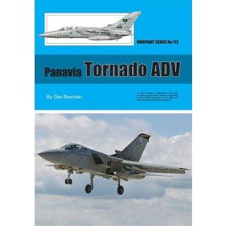 Panavia Tornado ADV by Des Brennan The?
