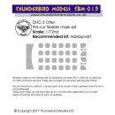1/72 Thunderbird Models De Havilland of Canada DHC-3...