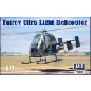 1/72 AMP Fairey Ultra Light Helicopter