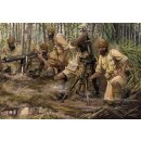 1/72 Strelets Indian Infantry Heavy Weapons (WWII)