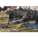 1/72 Strelets US Infantry in Attack 2 (ACW/American Civil...