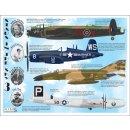 1/72 Iliad Design Stars in the Sky 3 Avro Lancaster,...