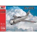 1/72 A & A Models Lavochkin La-200B All-weather...