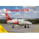 1/72 Sova-M BAe Jetstream-32ER Skyways SE-LHB