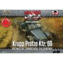 1/72 First To Fight Kits Krupp-Protze Kfz.69