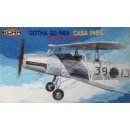 1/72 Kora Gotha Go-145A Spanish Air Force (5x camo)