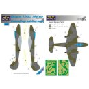 1/48 LF Models Gloster Meteor F Mk.1 Camouflage Painting...