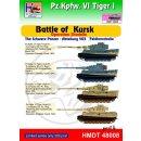 """""""1/48 H-Model Decals Pz.Kpfw.VI Ausf.H1 Tiger I..."""